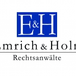 Andreas Holm, Emrich & Holm Rechtsanwälte